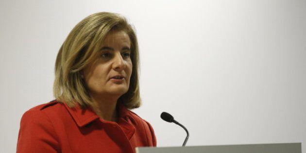 Báñez plantea hacer compatible el cobro del 100% de la pensión con el empleo a partir de los 65