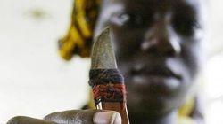 'Mutilación genital