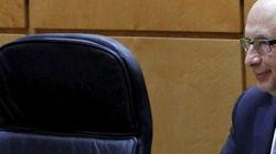 La Generalitat planta a Montoro en el Consejo de Política