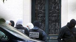 ETA, molesta con las Fuerzas de Seguridad por incautarle armas en