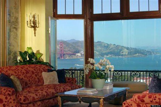 Marissa Mayer, la jefa de Yahoo!, compra la casa más cara de San Francisco junto a su marido Zach