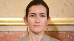 Ángeles González-Sinde se desmarca del PSOE y se queda con su