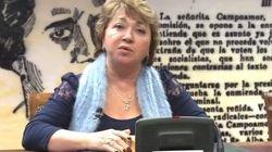 Una senadora del PP culpa de la deuda a las ayudas de Zapatero a los