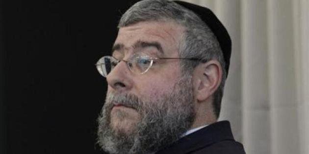 El líder de los rabinos europeos pide a España que se disculpe por la expulsión de los