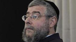 El líder de los rabinos europeos pide que España se disculpe con los