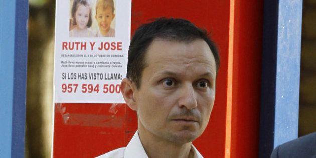 José Bretón abandona la huelga de hambre un día después de