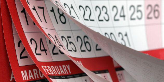 Calendario de cine: los estrenos y las entregas de premios de 2015 que debes