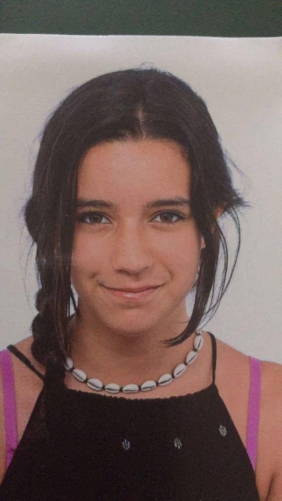 La Policía pide ayuda para localizar a Rocío Millán, de 13 años, desaparecida en Tres Cantos