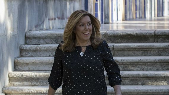 Susana Díaz y la Gestora fracasan en lobotomizar a la