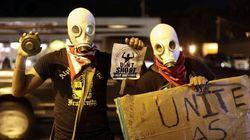 Nuevos disturbios raciales pese al toque de queda decretado en