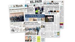 Revista de prensa: Lo nuevo y lo