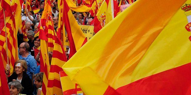 Cataluña, en el centro de las celebraciones de la Fiesta