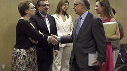 Andalucía abandona el Consejo de Política Fiscal por el objetivo de