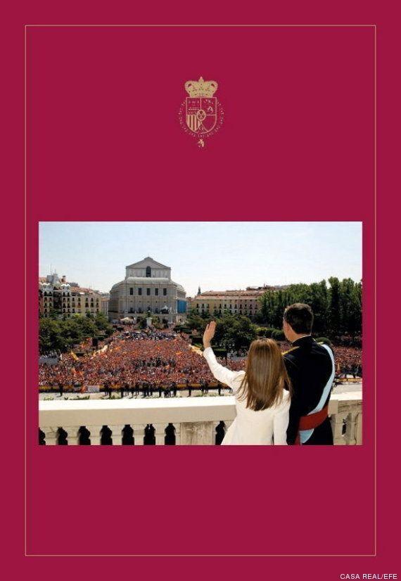 Felicitación Casa Real Navidad: primer 'christmas' de Felipe y Letizia como reyes (FOTO