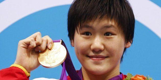 Juegos Londres 2012: El COI rechaza que la nadadora china Ye Shiwen compitiera