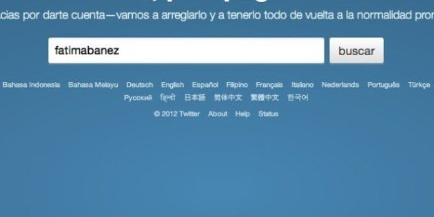 La ministra de Empleo, Fátima Báñez, se borra de