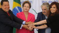 Venezuela entra al Mercosur o cómo mover las fichas para entrar al