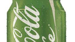 Una Coca-Cola ¿verde?