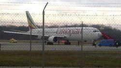 Detenido el secuestrador de un avión de Ethiopian