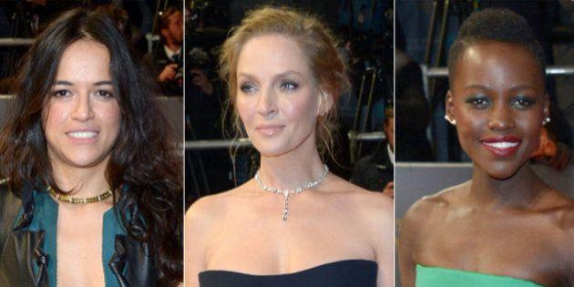 Premios Bafta: ganadores y alfombra roja