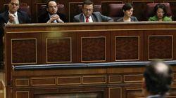 Rajoy tiene muy claro quién no va a