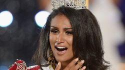 Miss Estados Unidos recibe insultos racistas por su origen