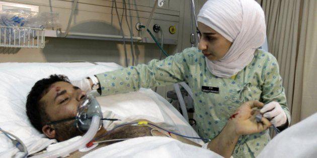 Una semana de ataques de Israel a Gaza: más de 170 muertos y más de 1.150