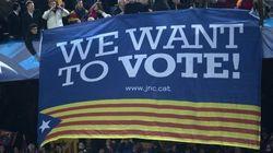 Nacionalismo y democracia: esto es una