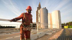 El fracking puede dañar seriamente la