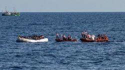 Médicos sin Fronteras rescata a casi 200 personas en el