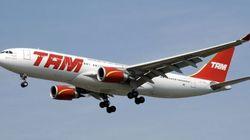 Una falsa amenaza de bomba obliga a regresar a Barajas a un avión de Tam