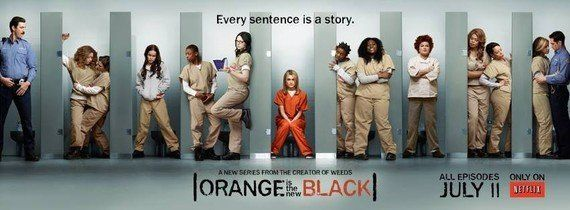 'Orange is The New Black' te encierra y no te deja