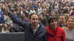 Podemos acusa a Canal Sur y Susana Díaz de vetar a Pablo
