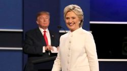 Las Vegas confirma a Hillary Clinton como