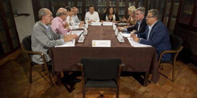 El PP critica a Susana Díaz por esta