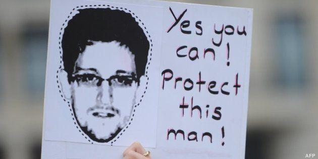 El 38% de los estadounidenses piensa que Snowden hizo mal al filtrar documentos