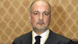 El TC rechaza las recusaciones contra Pérez de los