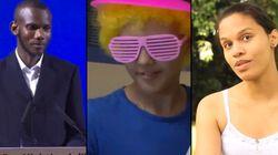 Tres historias de 2015 que te harán sonreír