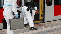 Un hombre apuñala a cuatro personas en Múnich al grito de