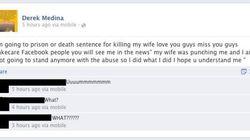 Un hombre confiesa haber matado a su mujer a través de
