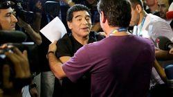 Éramos pocos... y Maradona dice esto sobre Casillas