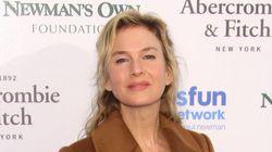 No, Renée Zellweger no tiene ELA (pero hay un lío
