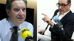 El golpe bajo del debate que encendió a Iñaki Gabilondo y Carlos