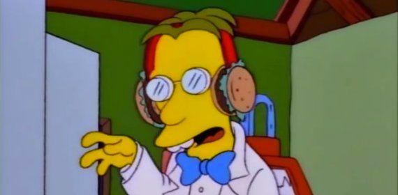 8 cosas muy populares que se inspiraron en 'Los Simpson' y no tenías ni idea (FOTOS,