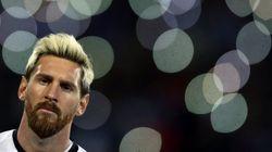 Messi: