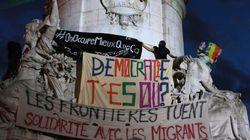 Global Debout: Nuit Debout y el 15M ocupan plazas por todo el