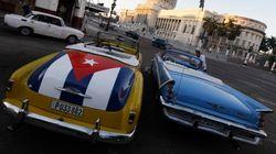 Obama ayuda a Cuba a salir del