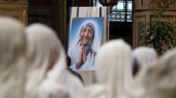 Teresa de Calculta, una santa con dos