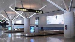 El aeropuerto de Ciudad Real, a la venta por 100
