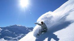 Fans del 'snowboard': estas son las cinco estaciones que debéis